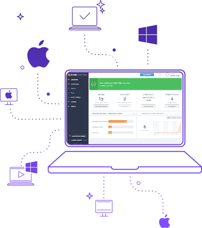 management-console-windows-purple